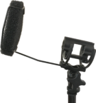 INV-7HG-H (horizontal) version with Rycote mount